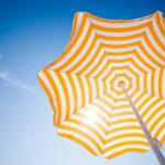 sole ombrellone